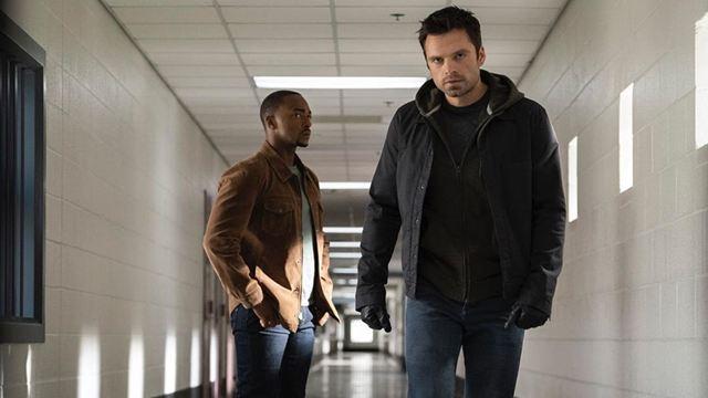 Falcão e Soldado Invernal: Marvel divulga sinopse oficial da série