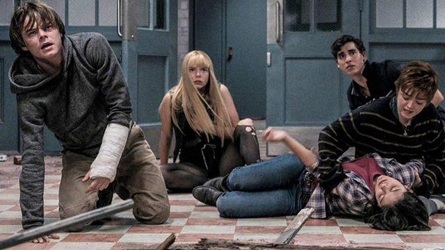 Os Novos Mutantes: Filme ganha sombrio cartaz nacional