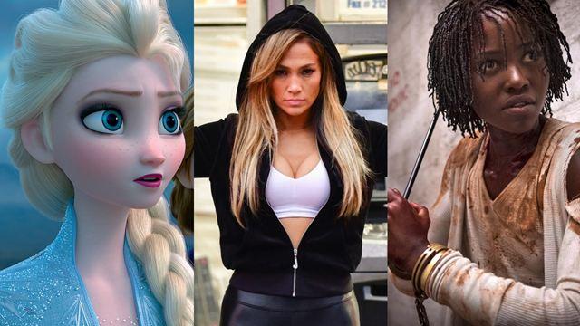 Enquete da Semana: Qual é o maior esnobado do Oscar 2020?