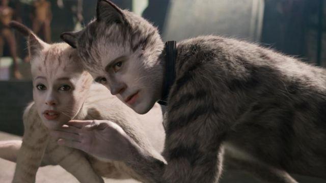 Framboesa de Ouro: Cats e Rambo lideram as indicações do Oscar de filmes ruins