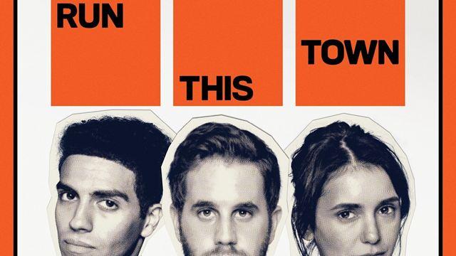 Run This Town: Nina Dobrev e revelações de Aladdin e The Politician arrasam em primeiro trailer do drama