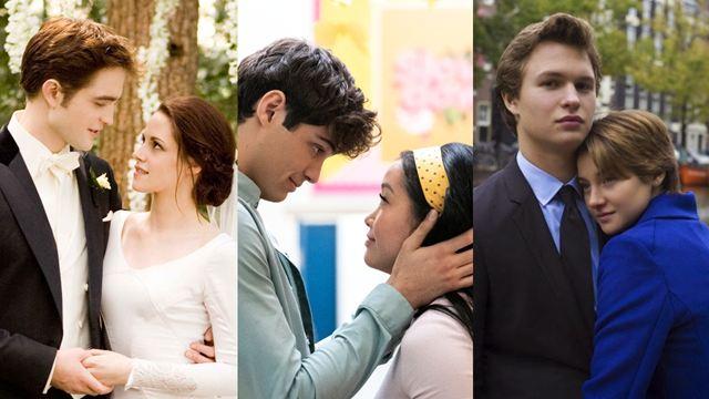 Enquete da Semana: Qual é o melhor casal teen dos anos 2010?