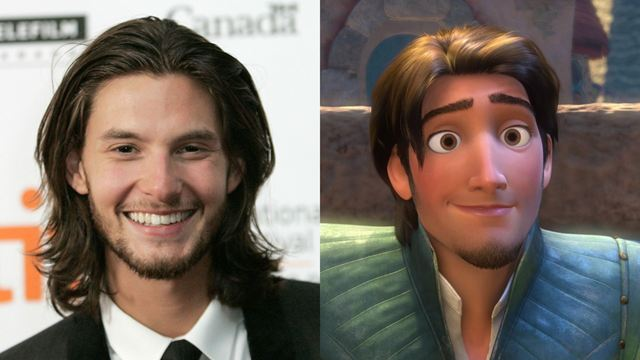 Enrolados: Ben Barnes quer ser o Flynn Rider no live-action de Rapunzel