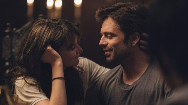 Shailene Woodley fica dividida entre Sebatian Stan e Jamie Dornan no trailer de Endings, Beginnings