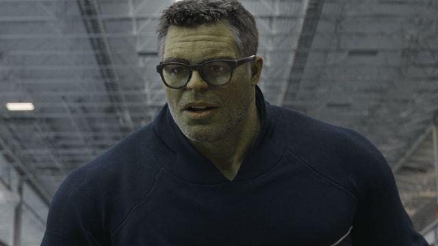 Mark Ruffalo confirma negociações para participar de série da Mulher-Hulk