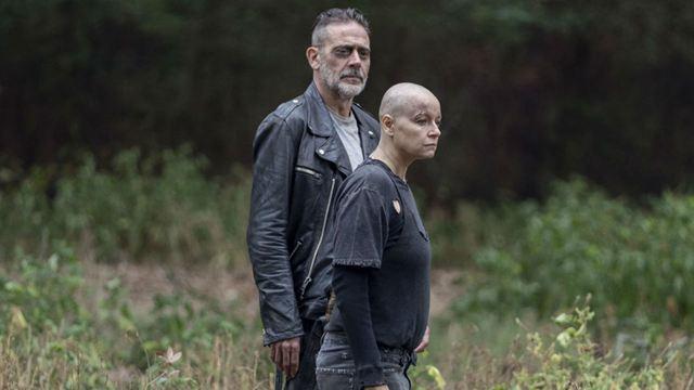 The Walking Dead: Negan ajuda Alpha a atacar Hilltop em teaser do próximo episódio