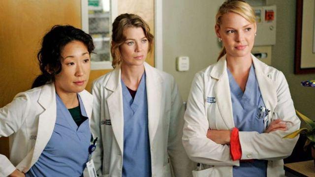 Coronavírus: Grey's Anatomy interrompe a produção devido à pandemia