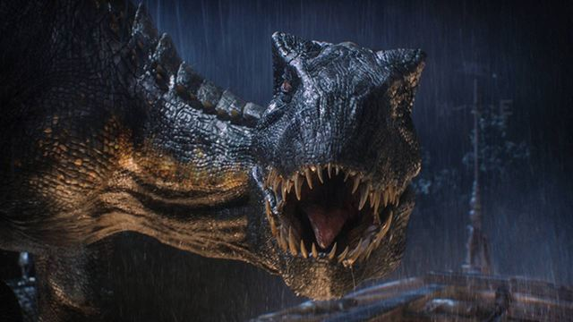 Jurassic World 3 divulga cartaz promocional