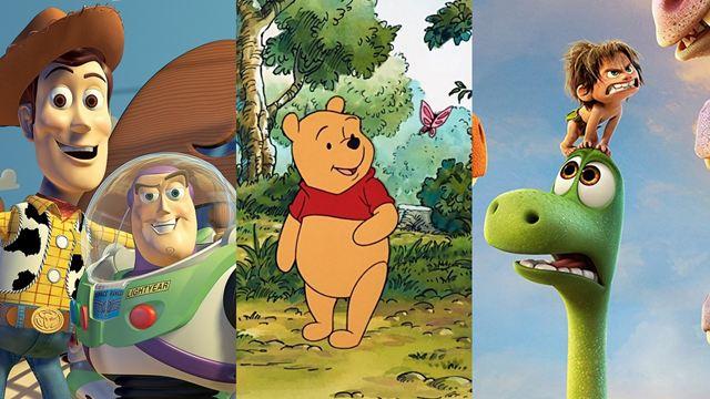 8 Melhores filmes online para crianças de até 3 anos