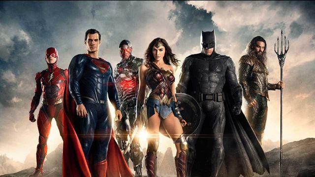 Liga da Justiça: Zack Snyder revela nova foto de sua versão do filme