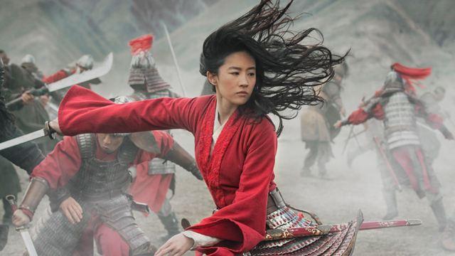 Mulan, Indiana Jones 5, Free Guy e outros filmes da Disney ganham novas datas de estreia