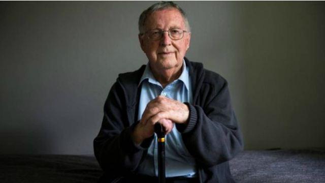 George Ogilvie, co-diretor de Mad Max, morre aos 89 anos