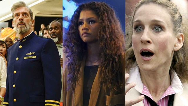 HBO libera séries como Euphoria, Watchmen e Sex & the City gratuitamente