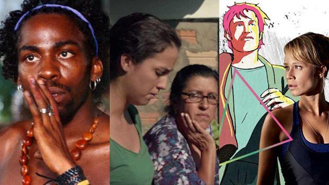 Melhores filmes nacionais para assistir no Globoplay