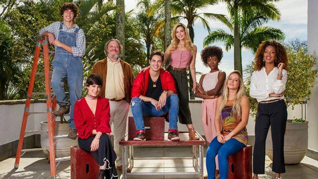 Ricos de Amor: Conheça o elenco do filme da Netflix