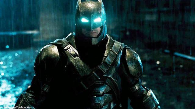 Batman Vs Superman: 6 curiosidades sobre o filme da Tela Quente
