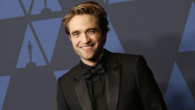 The Batman: Robert Pattinson explica por que aceitou viver o herói