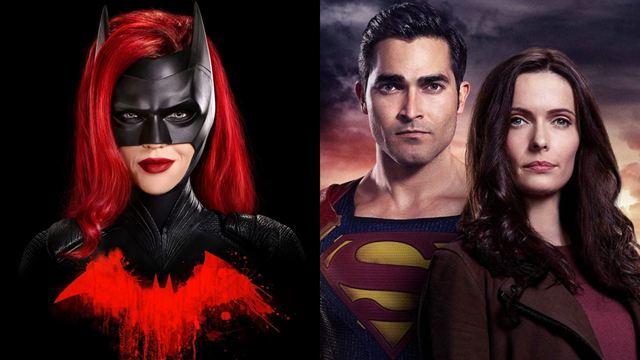 Arrowverse: Próximo crossover será entre Batwoman e Superman & Lois