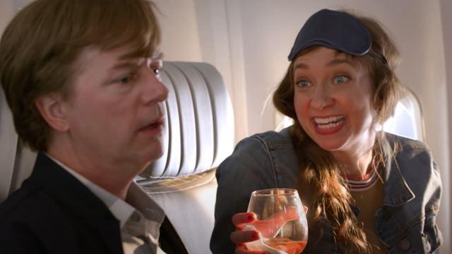 A Missy Errada e outros filmes de comédia excêntricos na Netflix
