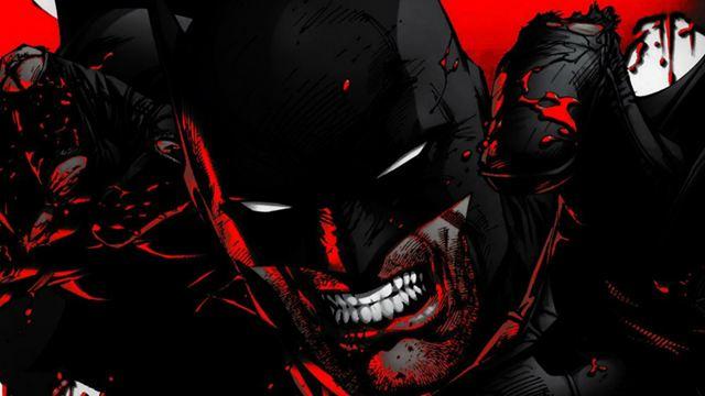 Batman Vs. Superman: Versão perturbadora quase foi lançada nos anos 2000