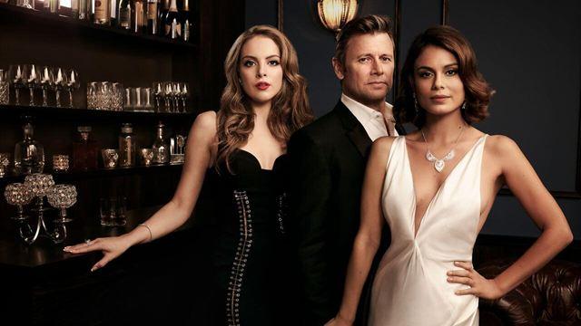 Dinastia: Conheça a série que está no top 10 da Netflix