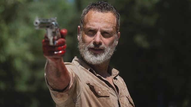 The Walking Dead: Rick Grimes quase foi interpretado por ator da Marvel