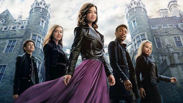 Secret Society of Second-Born Royals: Filme tem primeiro príncipe negro em live-action da Disney