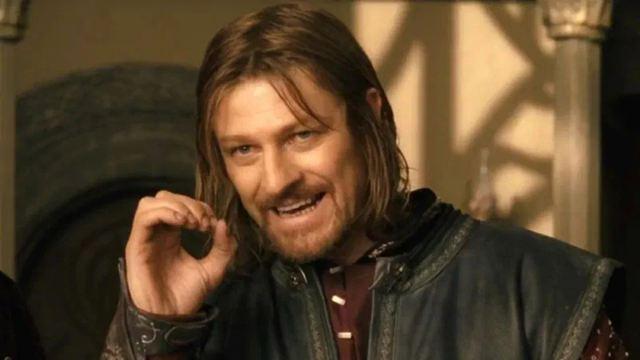 O Senhor dos Anéis: Diretor revela tática de Sean Bean em seu famoso discurso sobre Mordor