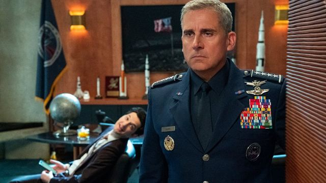 Space Force: Conheça a Força Especial dos Estados Unidos que inspirou a comédia da Netflix