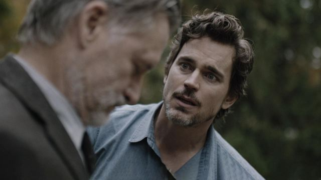 The Sinner: Matt Bomer fala sobre os desafios da 3ª temporada