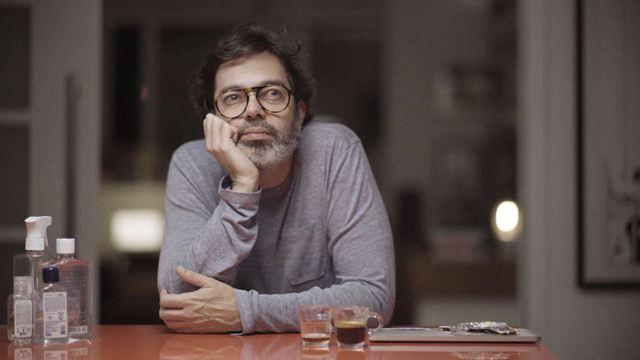Diário de um Confinado: Bruno Mazzeo revela desafios de fazer série do Globoplay na quarentena (Entrevista)