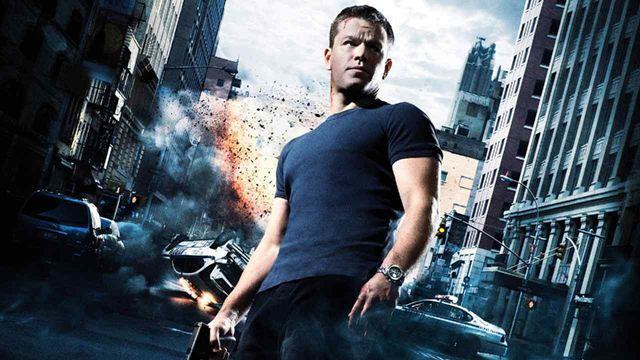 Franquia Bourne vai ganhar atração nos parques da Universal, em Orlando
