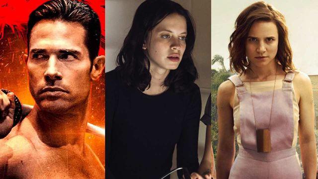 Netflix: 7 séries latinas para assistir online