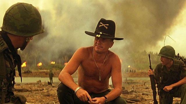 Apocalypse Now e a história de uma produção que abraçou o imprevisível