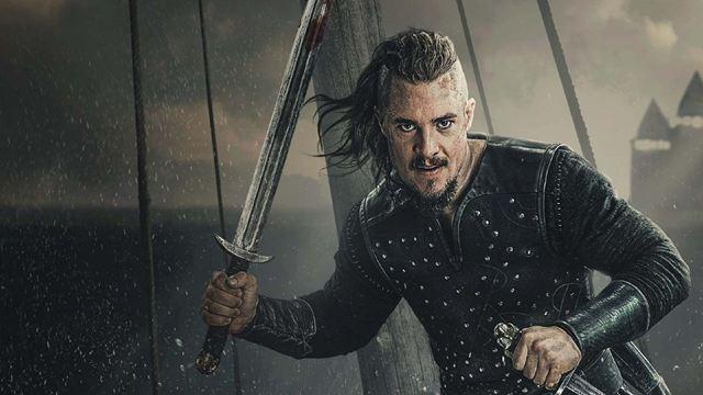 The Last Kingdom: Netflix renova série para a 5ª temporada