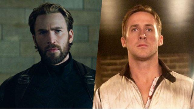 The Gray Man: Netflix anuncia filme com Ryan Gosling e Chris Evans