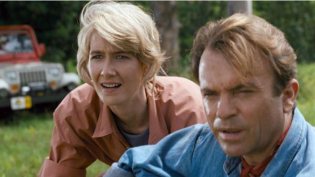 Jurassic Park, X-Men e +: Veja quais filmes a Globo exibirá no fim de semana