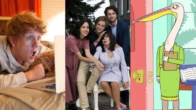 Netflix: as melhores séries escondidas no streaming