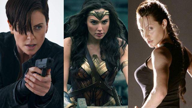 Por que demoramos tanto a ter filmes de ação protagonizados e dirigidos por mulheres? (Opinião)