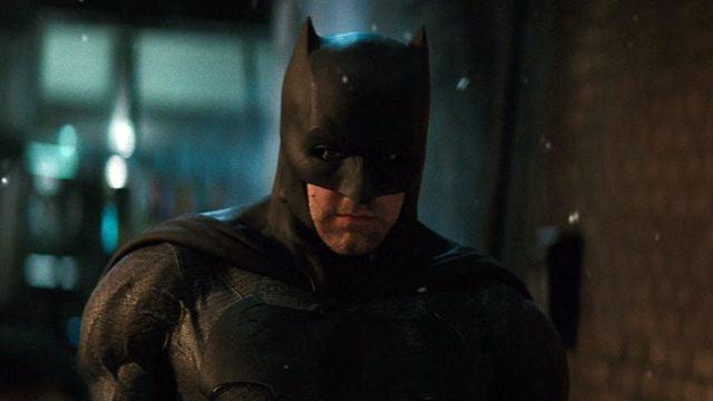 Esquadrão Suicida: Batman poderia ter aparecido mais na versão original