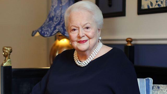 Morre Olivia de Havilland, de ...E o Vento Levou, aos 104 anos