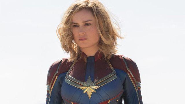 Capitã Marvel 2: Definida diretora da sequência com Brie Larson