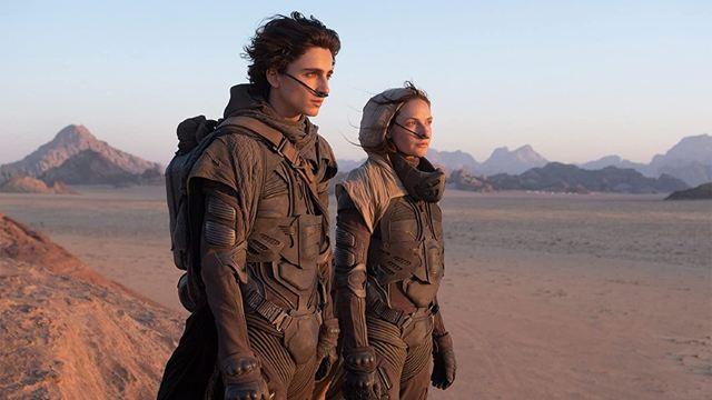 Duna: Denis Villeneuve e elenco falam sobre o que esperar da aguardada ficção-científica em evento para fãs