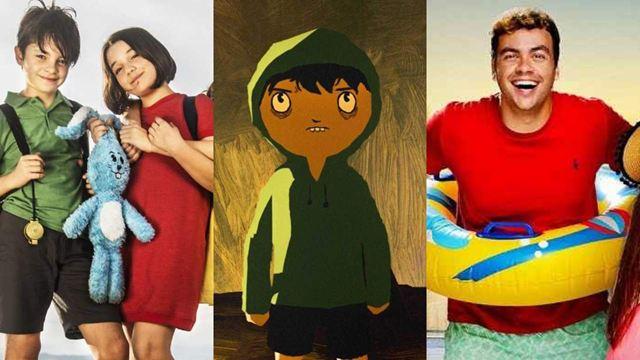 Luccas Neto em O Hotel Mágico: Filmes infantis nacionais para ver online