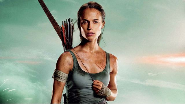 Tela Quente: Tomb Raider - A Origem quase teve atriz de Game Of Thrones no elenco