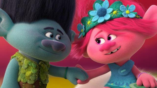 Geek Nation: Universal apresenta painel de Trolls 2 e homenageia os 25 anos da DreamWorks