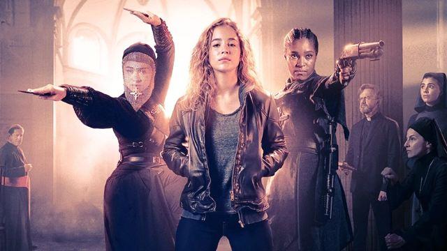Warrior Nun: Netflix renova série para a 2ª temporada