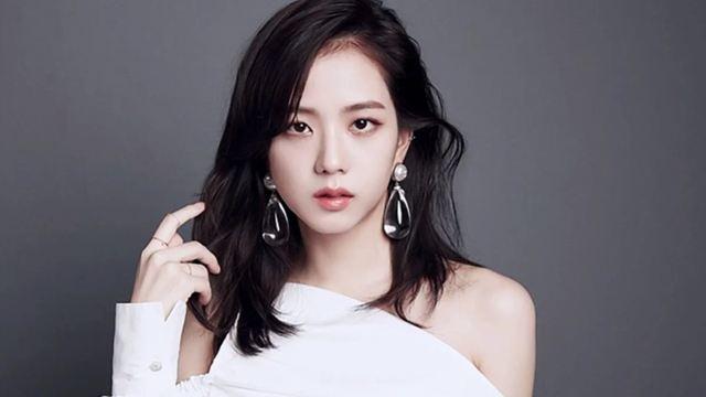 Jisoo, integrante do grupo Blackpink, será protagonista em novo drama coreano