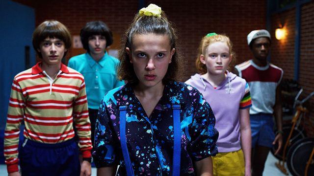 Stranger Things: 4ª temporada não será a última