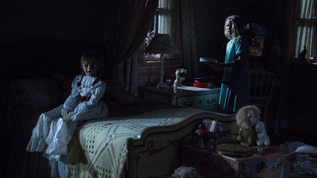 Filmes de terror que estreiam na Netflix em setembro